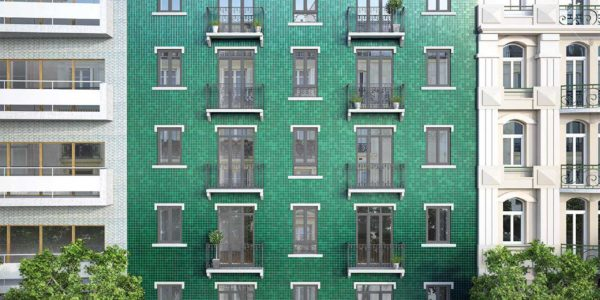 João Crisóstomo 20 - Facade by Silver Keys Properties